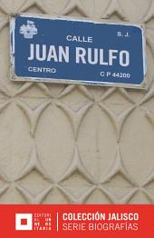 Juan Rulfo: El regreso al paraíso