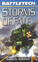 Download Storms of Fate Book