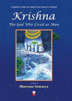 Krishna The God Who Lived As Man PDF