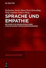 Sprache und Empathie PDF