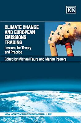 Climate Change and European Emissions Trading PDF