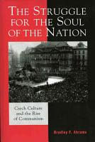 The Struggle for the Soul of the Nation PDF