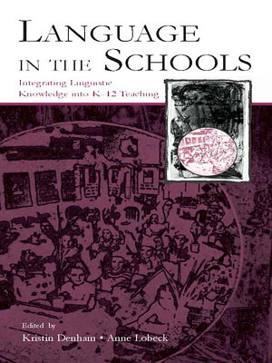 Language in the Schools