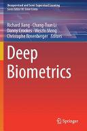 Deep Biometrics
