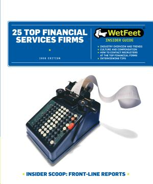 25 Top Financial Services Firms PDF