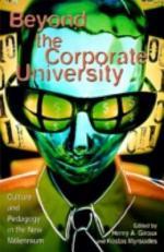 Beyond the Corporate University