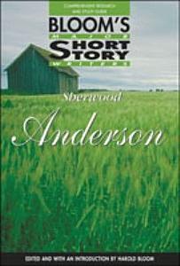 Sherwood Anderson PDF