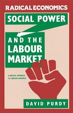 Social Power and the Labour Market