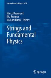 Strings and Fundamental Physics