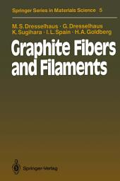 Graphite Fibers and Filaments
