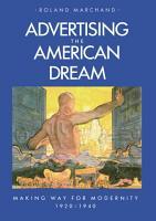 Advertising the American Dream PDF