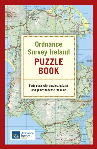 The Ordnance Survey Ireland Puzzle Book PDF