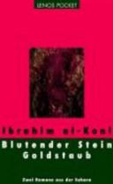 Blutender Stein