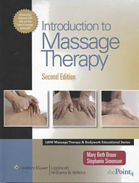 Introduction to Massage Therapy PDF