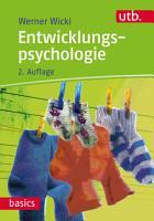 Entwicklungspsychologie PDF