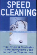 Speed Cleaning PDF