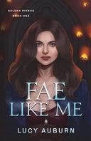 Fae Like Me Book PDF