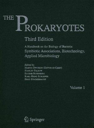 The Prokaryotes PDF