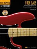 Rock Bass  Hal Leonard Bass Method Stylistic Supplement PDF