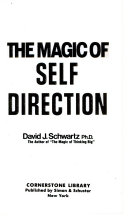 The Magic of Self Direction