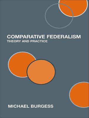 Comparative Federalism PDF