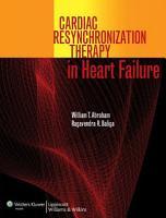 Cardiac Resynchronization Therapy in Heart Failure PDF