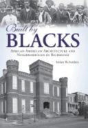 Built by Blacks PDF
