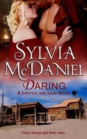 Daring: A Western Historical Romance