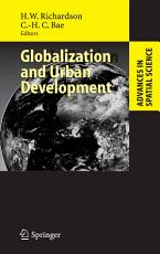 Globalization and Urban Development PDF