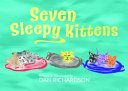 Seven Sleepy Kittens Book