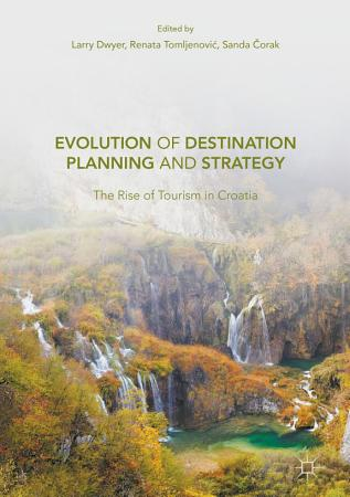 Evolution of Destination Planning and Strategy PDF