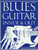 Blues Guitar Inside   Out PDF