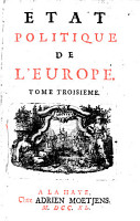 tat Politique De L Europe PDF