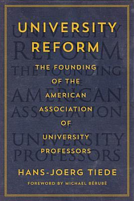 University Reform