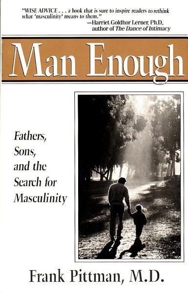 Download Man Enough Book