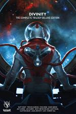 Divinity: The Complete Trilogy Deluxe Edition HC