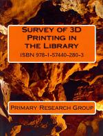 Survey of 3D Printing in the Library