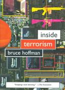 Inside Terrorism PDF