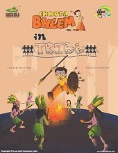 Chhota Bheem Vol. 17: The Tribe
