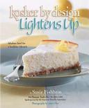 Kosher by Design Lightens Up Book