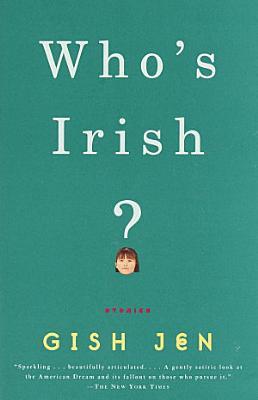Who s Irish