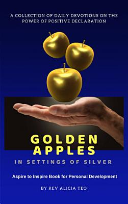 Golden Apples In Settings of Silver