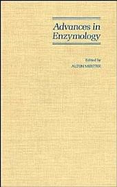 Advances in Enzymology and Related Areas of Molecular Biology
