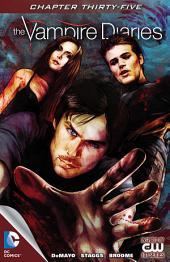 The Vampire Diaries #35