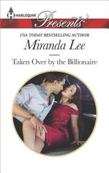 Taken Over By The Billionaire Book PDF
