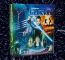 Star Wars: The Ultimate Pop-Up Galaxy (Star Wars Gifts for boys, girls & adults)