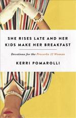 She Rises Late and Her Kids Make Her Breakfast