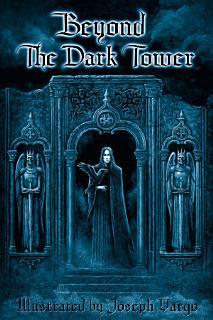 Beyond The Dark Tower Book
