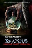The Ultimate Trivia Krampus Christmas Comedy Horror Film PDF
