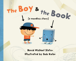 The Boy   the Book